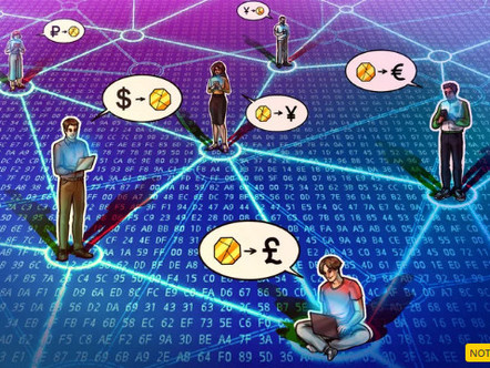 O programa de comerciantes ponto a ponto da Binance entra em operação
