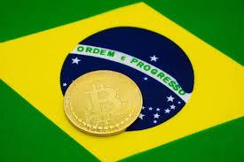 ABCB do Brasil quer que bancos comecem a atender empresas de criptomoeda novamente.