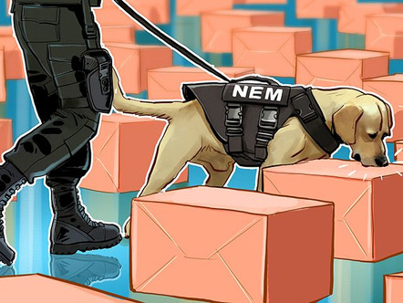 $530 milhões no XEM roubado de Coincheck pode ser rastreado, a equipe NEM confirma