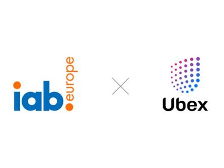 Ubex se junta à IAB Europe