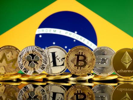 Tradicional Corretora de Câmbio do Brasil Entra para o Mercado de Criptomoedas.
