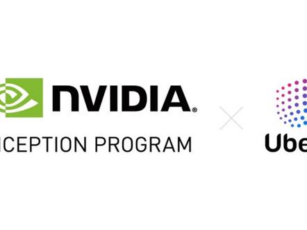 UBEX junta-se ao programa de criação da NVIDIA, segmenta publicidade