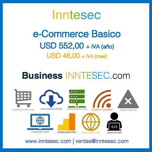 e-Commerce Basic