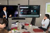 Charla Salón Microsoft