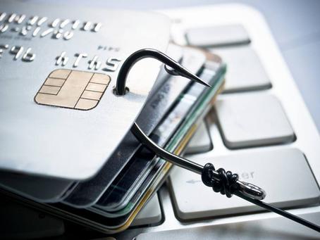 Cibercrimen, Fraude y Amenazas