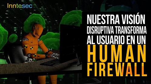 Curso: Cómo Convertirse en un Human Firewall