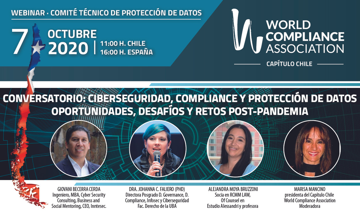 Conversatorio Online World Compliance Association