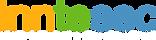 Logo Inntesec (slogan blanco-png human h