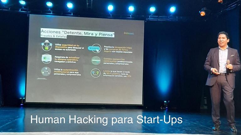 Desafíos Digitales para las Start-Ups