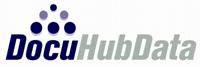 Docuhubdata Pte Ltd Singapore Logo