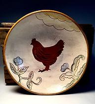 Textured bowl, jenniferHamilton