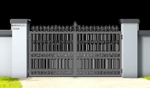 aluminium_gates