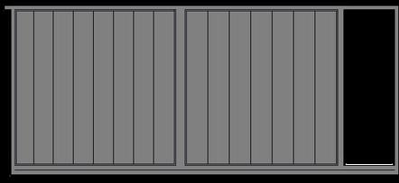 Doghe verticali scorrevole doghe 250.png