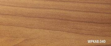 colore effetto legno Alutrend