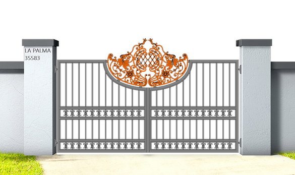 Cancello_in_alluminio_aluminium_gates