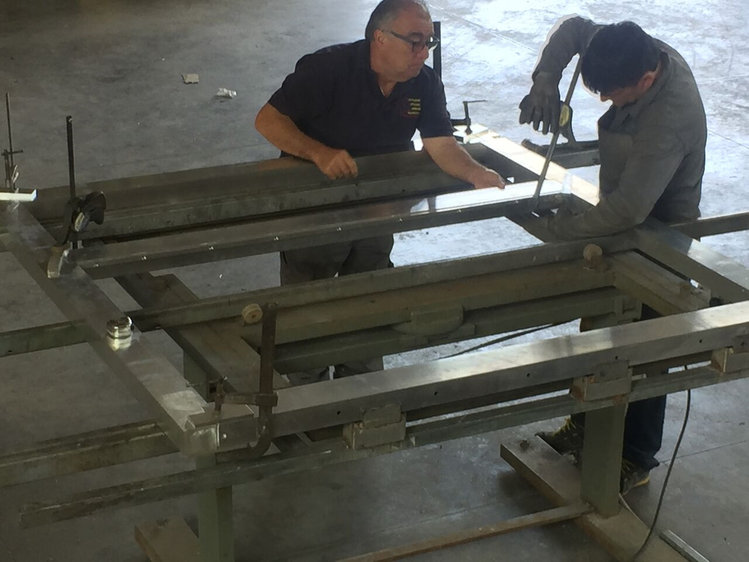 Aluminium gates cancelli in alluminio  www.alutrendgates.com