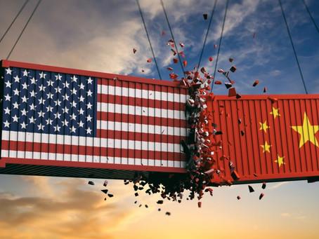 El proteccionismo es guerra