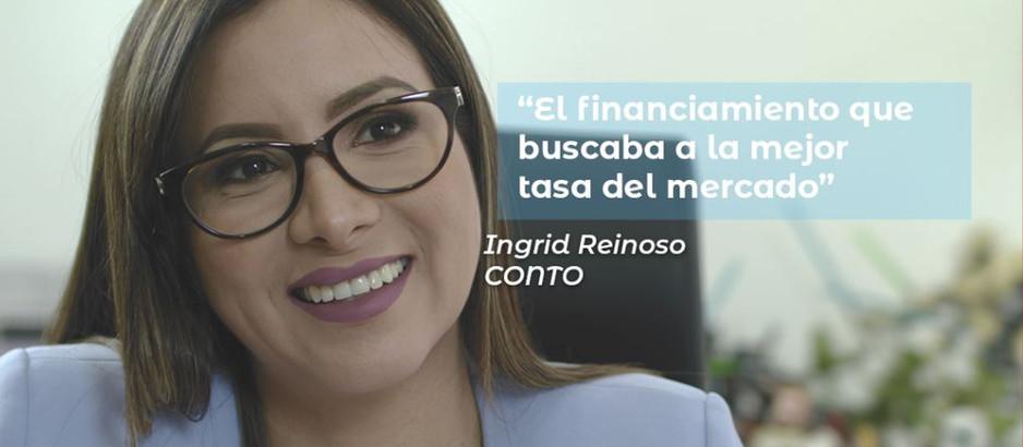 Financiamiento colaborativo para crecer