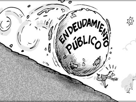 Los verdaderos herederos de la deuda ¿Habrá presupuesto que aguante?