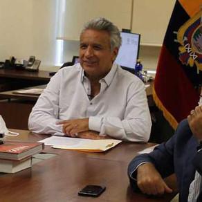 Acuerdo con el FMI tiene tres escenarios [El Comercio]