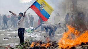 Ecuatoriano, el riesgo país sí te afecta
