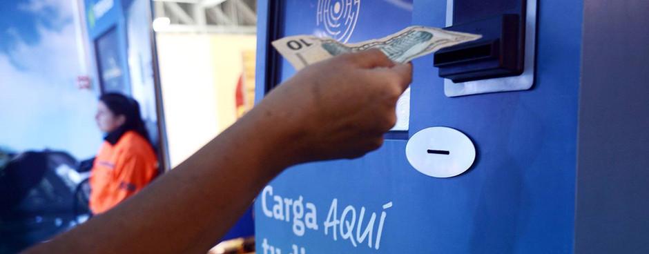 ¿Se busca reemplazo para el dólar?