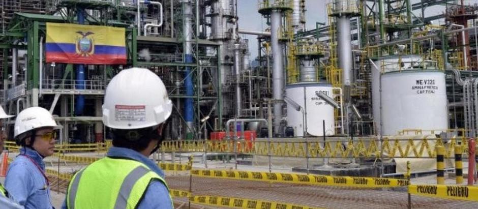 La crisis petrolera en Ecuador y el problema de fondo