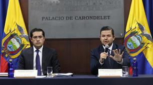 Ecuador negocia pagar deuda hasta 2040 con interés más bajo [El Comercio]