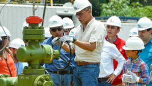 Deutsche Welle: Ecuador sacará el petróleo de Yasuní: ¿Por qué ahora?