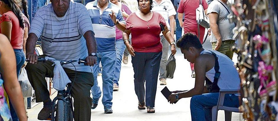 El INEC peca por omisión