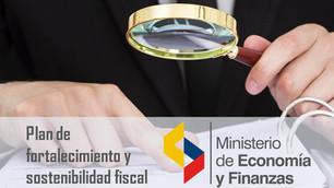 Falta control y precisión en el Plan Fiscal