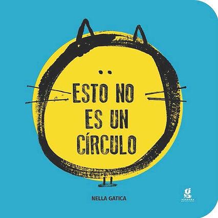 Esto no es un círculo_
