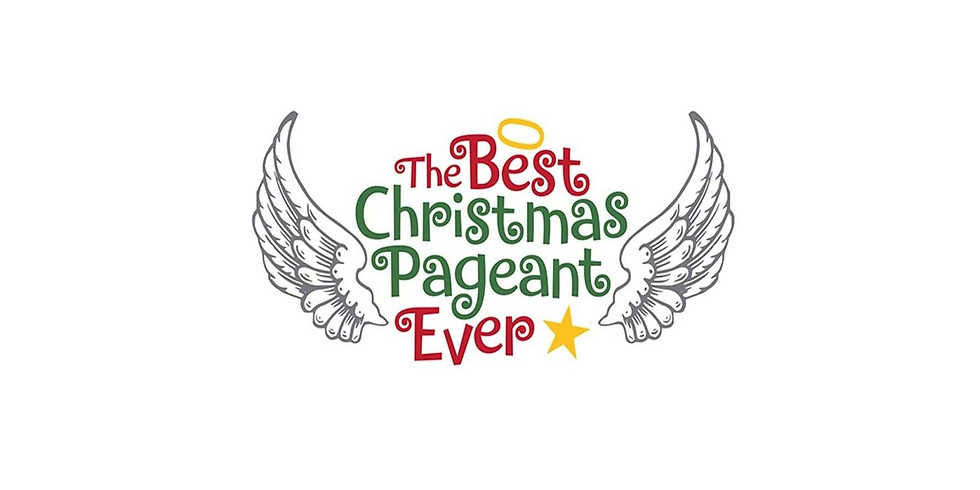 The Best Christmas Pageant Ever, Saturday 3/6