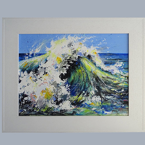 'The Wave #1'