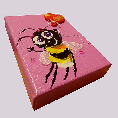 BEE-loved Bees Collection In Pink (Please Select)