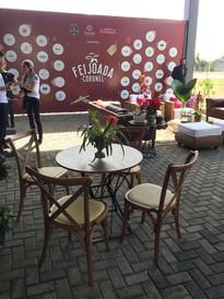 Lounge da Feijoada