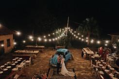 Casamento Borrô