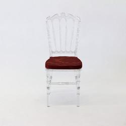 Cadeira Royal Cristal