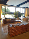 Lounge Chesterfield