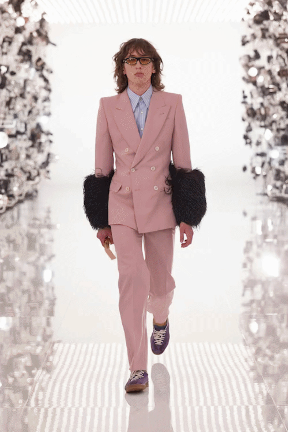 EMIL FOR GUCCI FW21