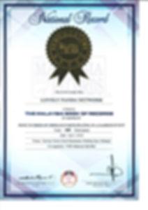 MBOR Certificate - Rainbow Walk 2018.jpg