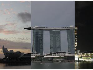 MBS in different light