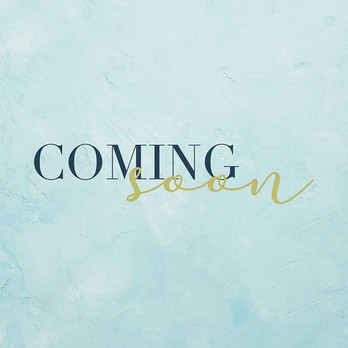 Coming soon✨_I'm so excited to start thi
