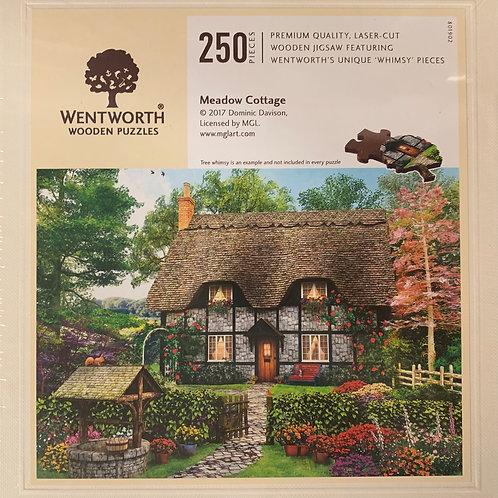 Meadow Cottage Puzzle