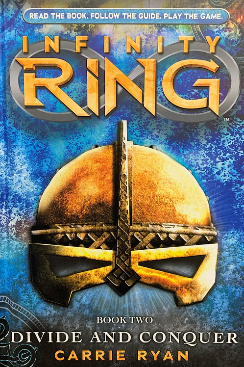 Infinity Ring: Divide and Conquer (Book #2)