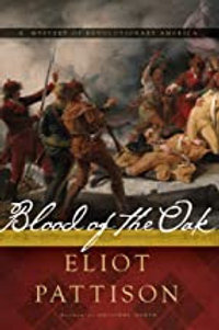 Blood of the Oak - The Bone Rattler Series Book #4