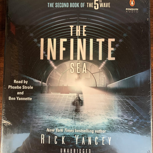 The Infinite Sea Audiobook