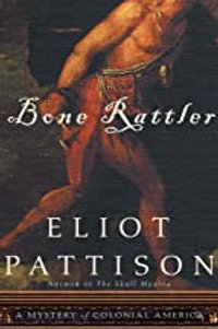 Bone Rattler – The Bone Rattler Series Book #1