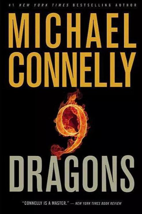 9 Dragons - A Harry Bosch Novel #14