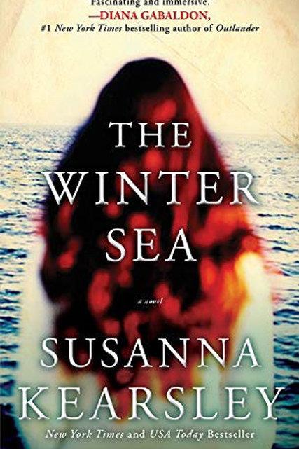 The Winter Sea - Slain Series #1